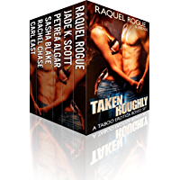 Taken Roughly - A Taboo Erotica Boxed Sex (English Edition)