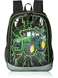 0ad5f413cd John Deere Boys  Backpack