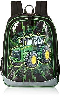 John Deere Boys Backpack
