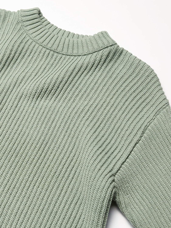 Nudie Jeans Mens Frank Chunky Rib Sweater Chunky Rib