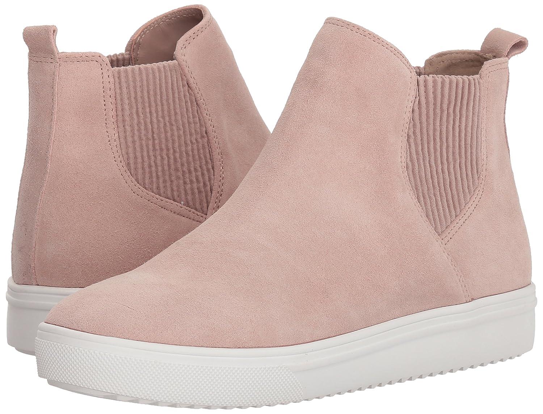 Blondo Women's Gennie Waterproof Sneaker Pink B079FXDGXH 9 B(M) US|Light Pink Sneaker Suede 2152df