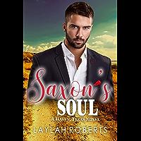 Saxon's Soul (Haven, Texas Book 5) (English Edition)