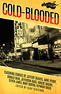 Cold-Blooded: Killer Nashville Noir