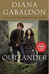 Outlander: A Novel (Outlander, Book 1) Kindle Edition