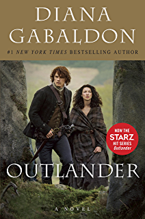 The outlander series bundle books 1 2 3 and 4 outlander outlander a novel outlander book 1 fandeluxe Images
