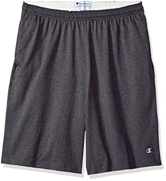 eb4f27dc1e4c Amazon.com  Champion LIFE Men s Reverse Weave Colorblock Pant with ...