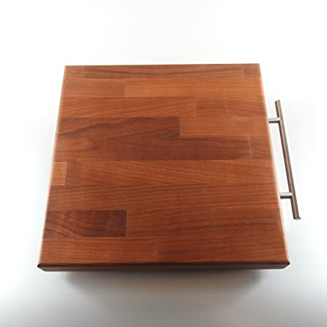Roll Tabla de madera para tu Thermomix TM5 – (cereza)