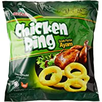 Oriental Family Pack Chicken Ring, 14 g (Pack of 8)