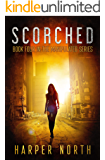 Scorched: Book Four in the Manipulated Series