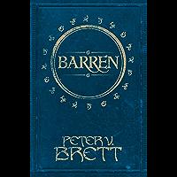 Barren (Novella) (English Edition)