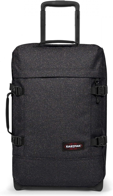 Eastpak Tranverz S Maleta, 51 cm, 42 L, Negro (Spark Dark)