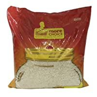More Sonamasuri Rice - Superior, 5kg Bag