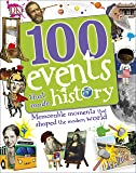 100 Events That Made History (Dk)