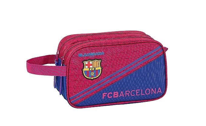 FC Barcelona Corporativa Oficial Mochila Escolar Infantil Grande 260x125x150mm: Amazon.es: Ropa y accesorios