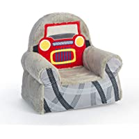 Heritage Kids Figural Foam Chair Truck, Ages 3+