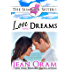 Love and Dreams: A Beach Reads Billionaire Tycoon Contemporary Romance (Book Club Edition) (The Summer Sisters Tame the Billionaires 2)
