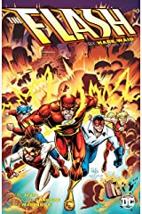 Flash by Mark Waid Book Four (The Flash (1987-2009)) Kindle Edition