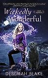 Wickedly Wonderful (Baba Yaga Book 2)