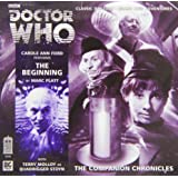 The Beginning (Doctor Who: The Companion Chronicles)