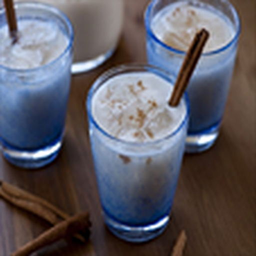 (How To Make Horchata)