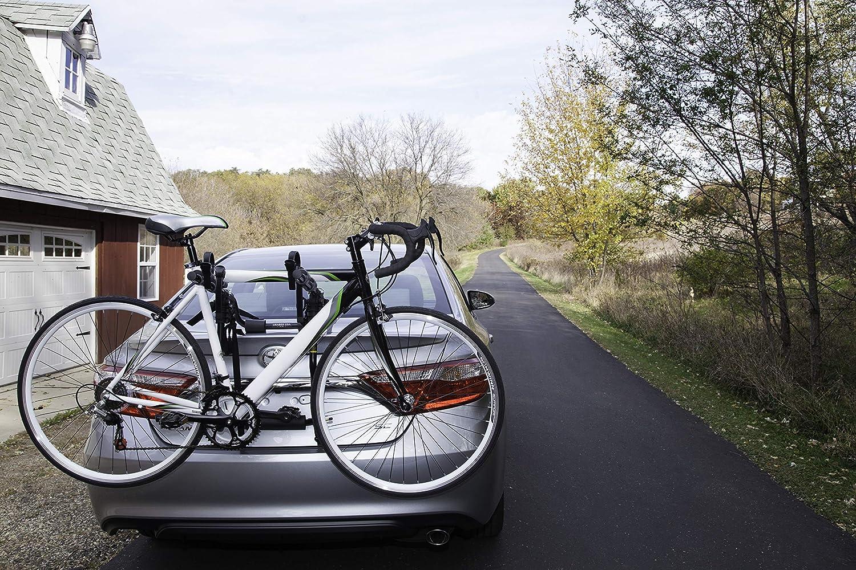 Schwinn Car Bike Rack, 2 Bike Trunk Rack