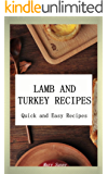 LAMB AND TURKEY Recipes : Quick and Easy Recipes