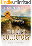 The Debt Collectors (Alex Landon Case Files Book 2)