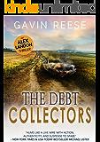 The Debt Collectors (Alex Landon Case Files Book 3)