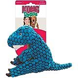 KONG Dynos Plush Dog Toy