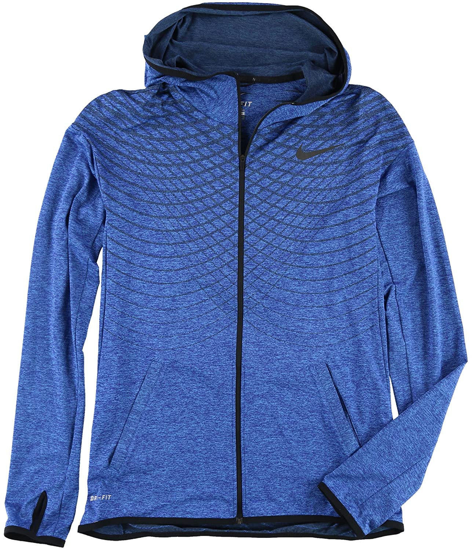 Nike Herren Ultimate Dry Full Zip Training Hoodie, Herren