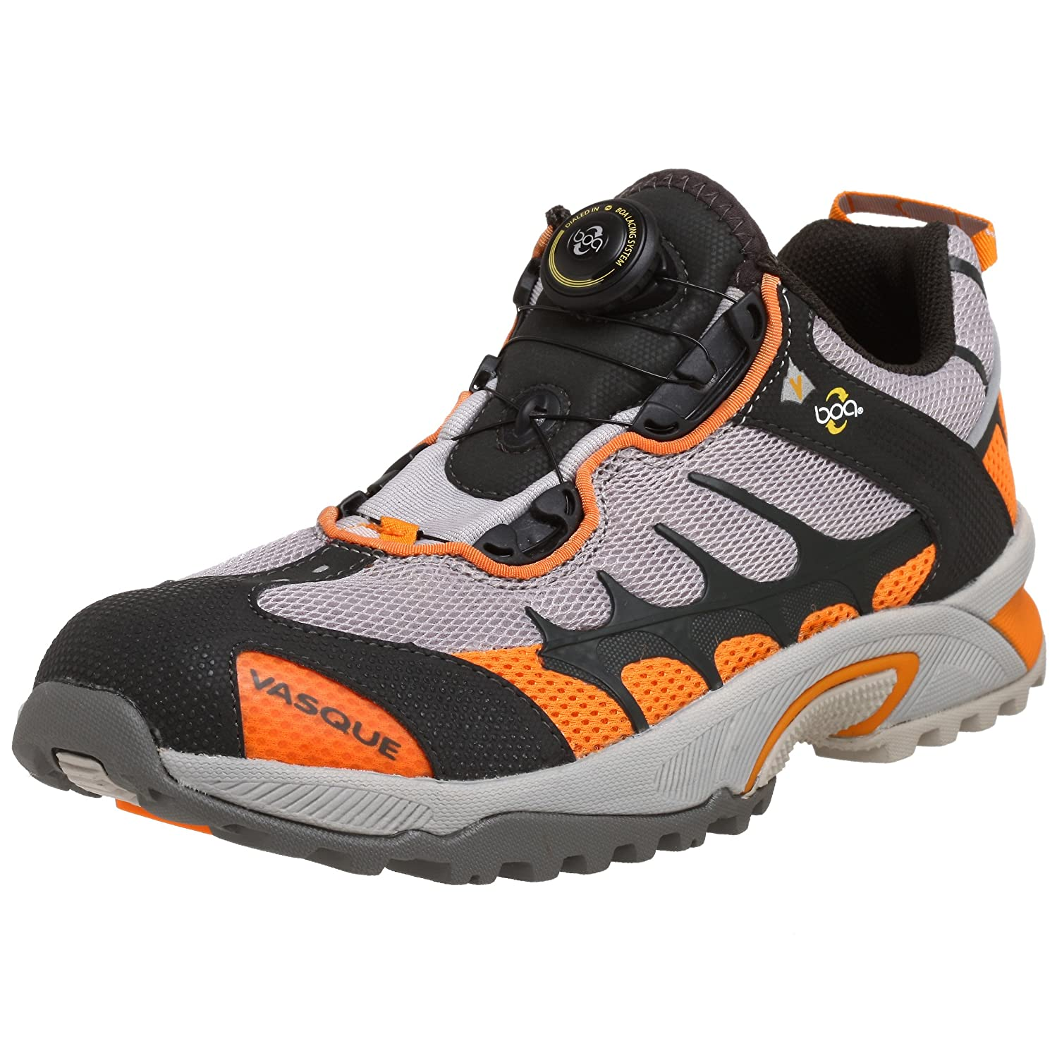 Amazon.com | Vasque Men\'s Aether Tech Trail Running Shoe | Trail Running
