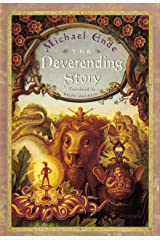 The Neverending Story (English Edition) eBook Kindle