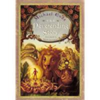 The Neverending Story (English Edition)
