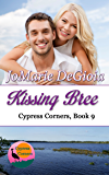 Kissing Bree: Cypress Corners Series Book 9