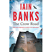 The Crow Road: 'One of the best opening lines of any novel' (Guardian)