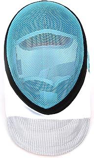 LEONARK Clôture Feuille Masque Certifié CE 350N National de Grade Masque–Clôture de Protection Gear