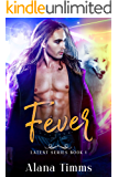 Fever (Latent Series Book 1)