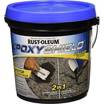reliable Rust-Oleum EpoxyShield