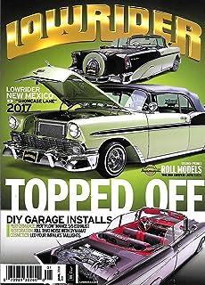 LOWRIDER Magazine February Kansas City Car Art Show Merced - Lowrider magazine car show