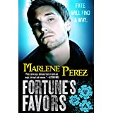 Fortune's Favors (Nyx Fortuna series Book 3)