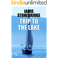 Trip To The Lake: Large Print Fiction for Seniors with Dementia, Alzheimer's, a Stroke or people who enjoy simplified stories (Senior Fiction Book 1)