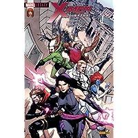 Marvel Legacy - X-Men Extra nº3