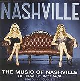 The Music of Nashville, Season 1, Vol. 2