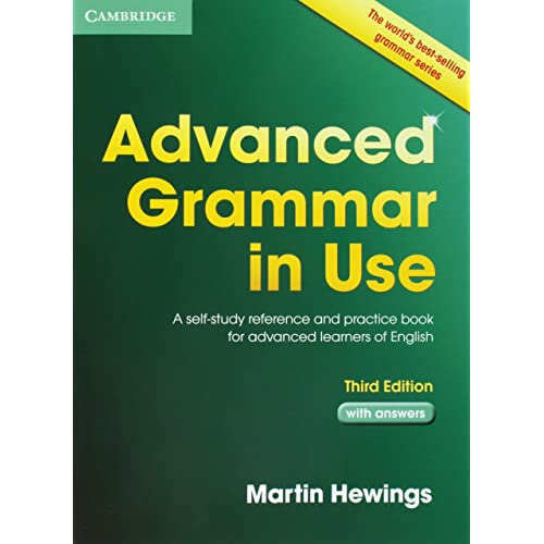 martin hewings advanced english grammar pdf
