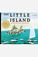 The Little Island (Dell Picture Yearling) Paperback