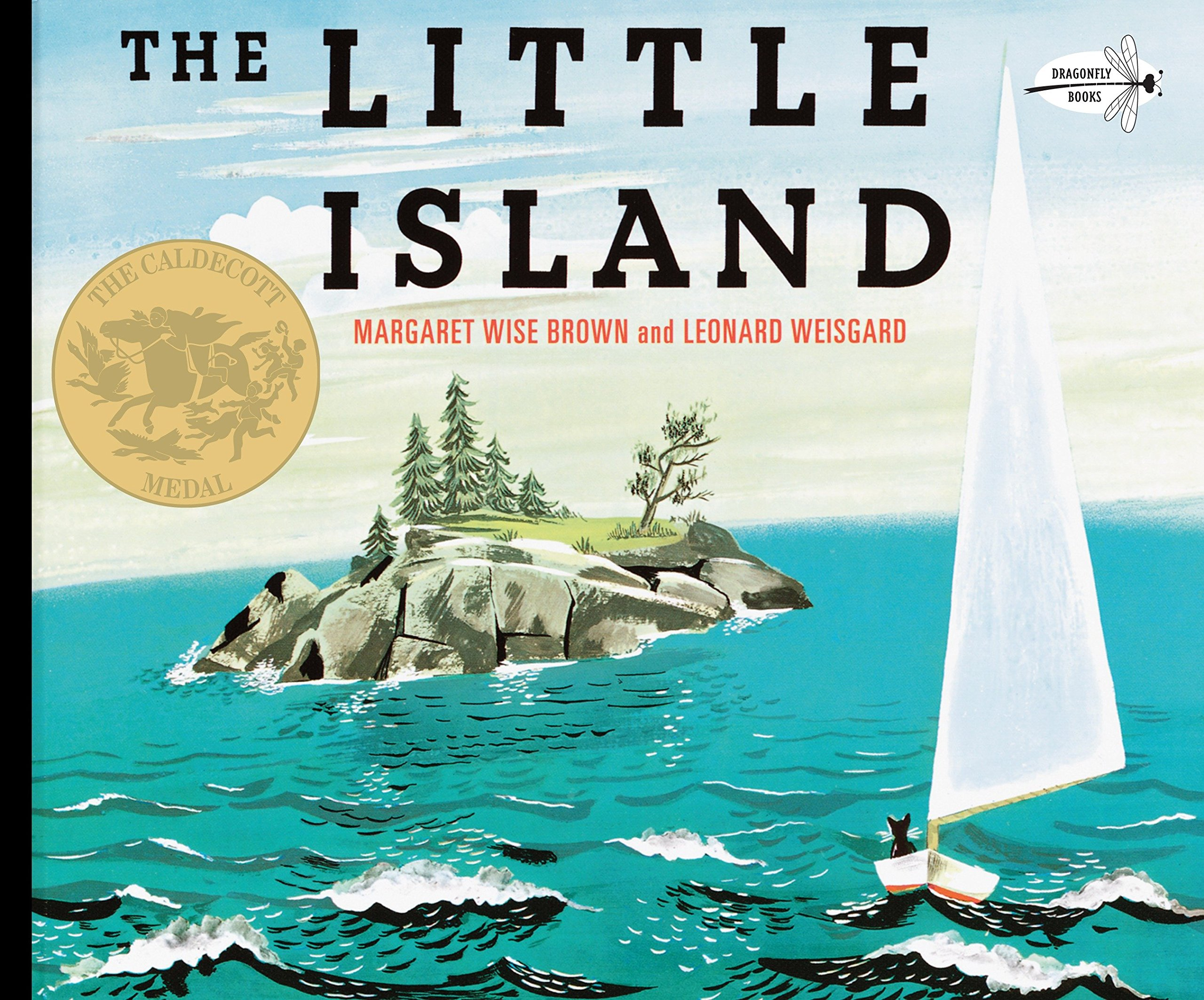 Download The Little Island (Dell Picture Yearling) pdf epub