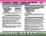 Ultra Fresh UFPGRDYL Platinum Original Green Plus