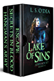 Lake Of Sins Series Box Set: Books 1-3