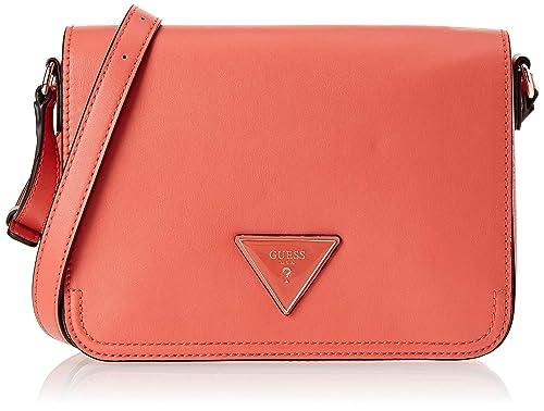 Guess Kamryn, Women's Cross-Body Bag, Pink
