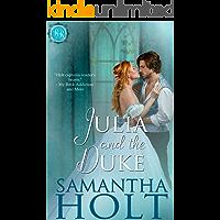 Julia and the Duke (Bluestocking Brides Book 2) (English Edition)